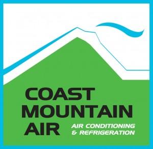 Coast Embroidered Logo