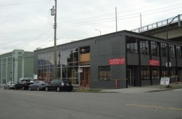 Fir St Commercial HVAC/Plumbing Retrofit