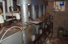 White Rock Boiler Replacement