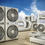 High Efficiency and Standard HVAC Systems
